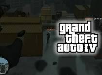 Jak odpalić Multiplayer w GTA IV