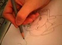 Jak narysować świniaczka z niespodzianką