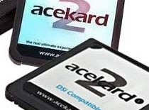 Jak wgrać soft do programatora Acekard 2.1