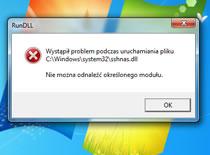Jak wyłączyć komunikaty błędów Windowsa