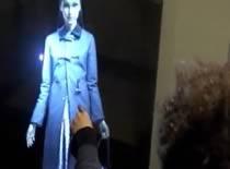 Jak zrobić hologram na Halloween