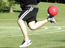 Jak efektownie podbijać piłkę - 30 sposobów