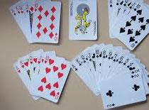 Jak wykonać trik: czterech zlodzieji