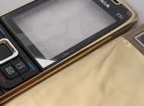 Jak odnowić wytartą obudowę telefonu komórkowego
