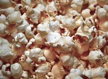 Jak zrobić zwykły popcorn w mikrofalówce