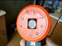 Jak zrobić kamerę na podczerwień
