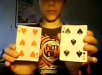 Jak wykonać teleportację kart
