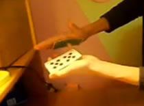 Jak wykonać trik z szybką zmianę karty
