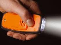 Jak zmienić kolor światła latarki