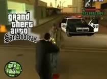 Jak zrobić zombie w GTA San Andreas