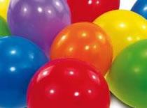 Jak nadmuchać ucięty balon