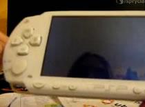Jak zmienić pandorę na normalną baterię - przewodnik PSP #2