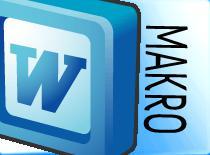 Jak stworzyć makro ułatwiające wklejanie w Word 2003