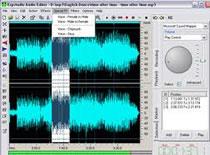 Jak zmieniać głos w programie EXPStudio Audio Editor