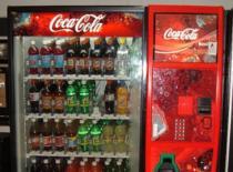 Jak oszukać automat z Colą