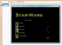 Jak zagrać w Star Wars w ... OpenOffice