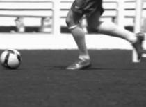 Jak zwiększyć szybkość w piłce nożnej #6 - wysoki wykop