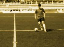 Jak zwiększyć szybkość w piłce nożnej #5 - gwiazda
