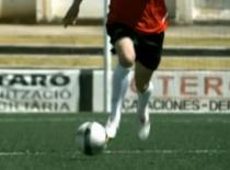 Jak zwiększyć szybkość w piłce nożnej #3 - pełna para