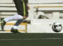 Jak zwiększyć szybkość w piłce nożnej #1 - przekładanka