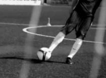 Jak poprawić kondycję w piłce nożnej #6 - strzelanie bramek