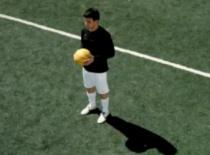 Jak zwiększyć siłę w piłce nożnej #8 - piłka lekarska + obrót