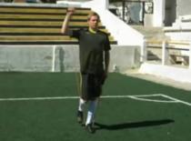 Jak zwiększyć siłę w piłce nożnej #5 - wzmocnienie korpusu