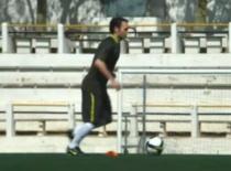 Jak zwiększyć szybkość w piłce nożnej #2 - na wysokich obrotach