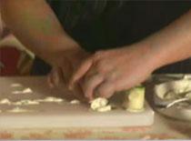 Jak przygotować roladki z cukini