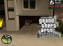 Jak podmienić auta i inne rzeczy w GTA San Andreas