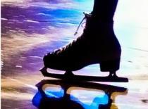 Jak nauczyć się jeździć na łyżwach cz 4