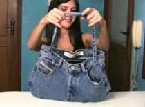 Jak zrobić torbę na laptopa