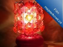Jak zrobić walentynkową lampkę