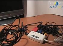 Jak zrobić monitor z telewizora