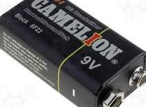 Jak baterią 9V zasilać inne urządzenia