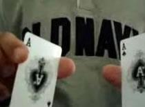 Jak wykonać Voodoo - sztuczka z kartami