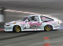 Jak driftować samochodem RC - wspomaganie driftu