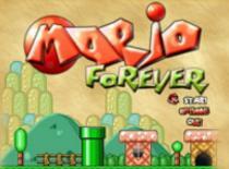 Jak przejść z 1 do 8 świata w Mario Forever