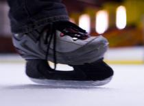 Jak nauczyć się jeździć na łyżwach cz 2