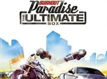 Jak zrobić beczkę w Burnout Paradise The Ultimate Box