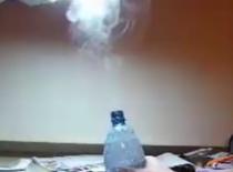 Jak zrobić dymne kółka