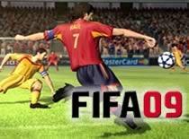 Jak wykonywać triki w FIFA 09 i jak ustawić drążek