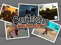 Jak grać w GTA San Andreas przez Internet