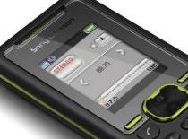 Jak wgrywać pliki do telefonów Sony Ericsson - program FAR