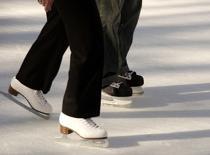 Jak nauczyć się jeździć na łyżwach cz 3