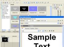 Jak dodać prosty efekt tekstowy w Sony Vegas