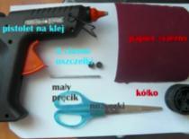Jak zrobić szlifierkę z wiertarki