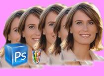 Jak zrobić zdjęcia i fotomontaż w Photoshopie i ... w Paincie