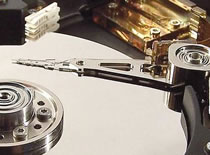 Jak przyśpieszyć pracę dysku - szybkie zapisywanie plików
