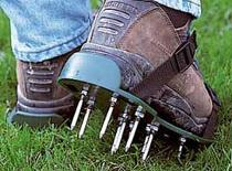 Jak użyźnić glebę i trawnik po zimowym okresie